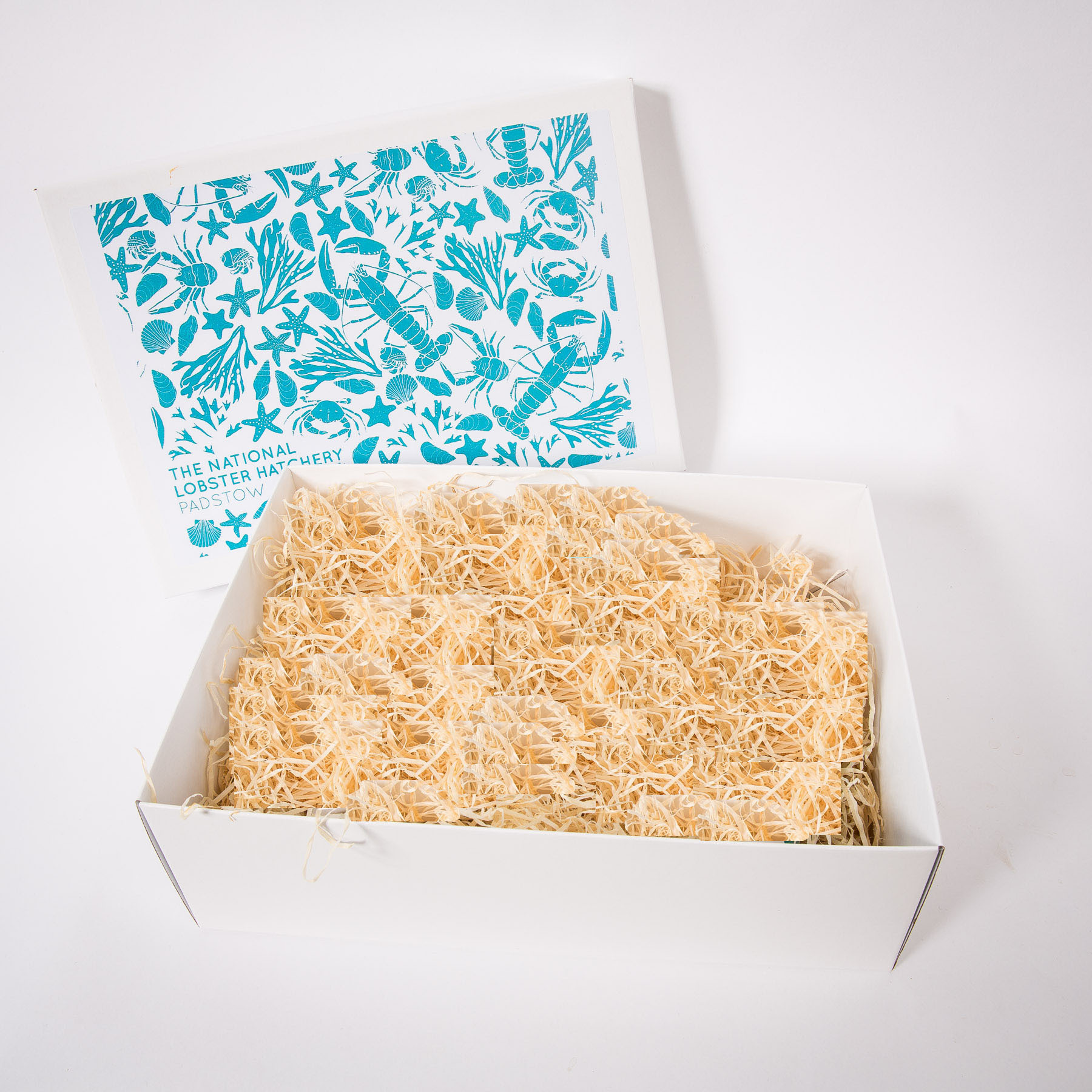 Make your own Hamper / Gift Box 00219