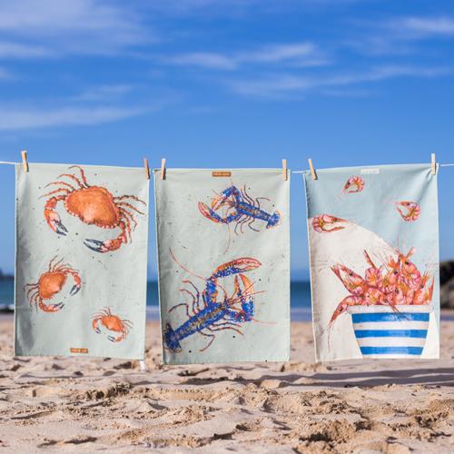 T-Towels