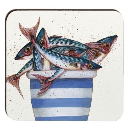 Pot of Mackerel