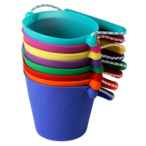 Scrunch Buckets 00020
