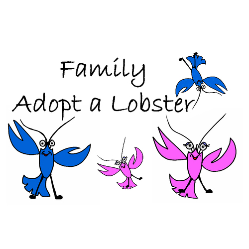 Adopt a Lobster (family) 00050