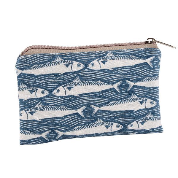 Sealife Purse 00299