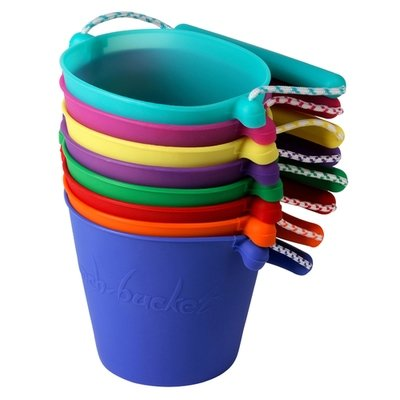 Scrunch Buckets - Bucket for Life