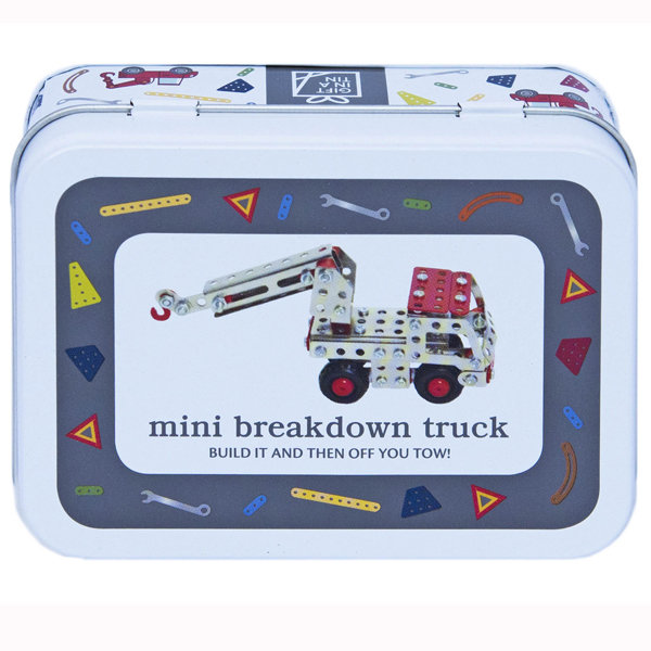 Mini Breakdown Truck