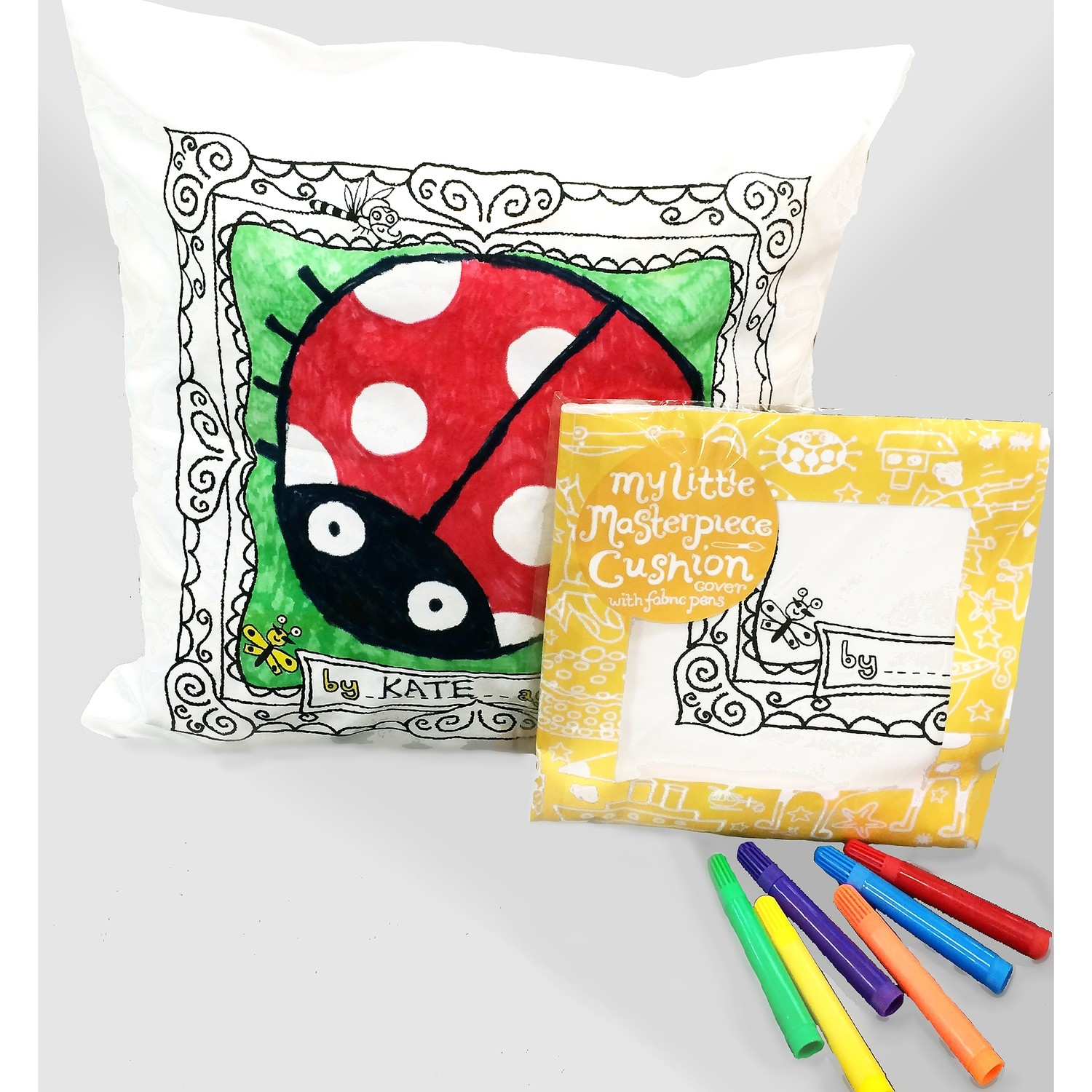 SALE 40% OFF Colour in Cushion