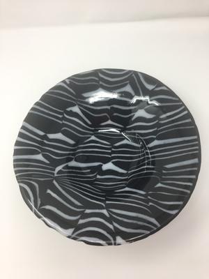 Zebra Bowl