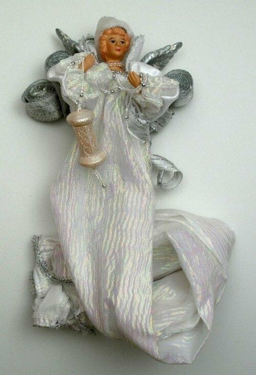 Carole 18'' Angel Wrap