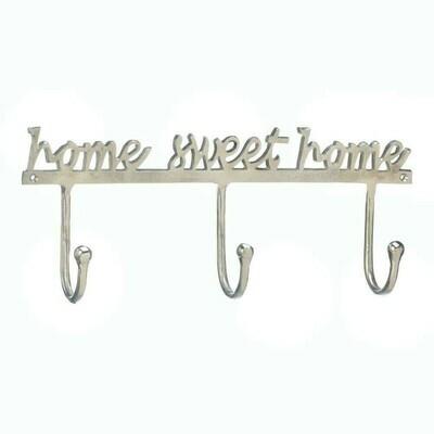 HOME SWEET HOME WALL HOOK