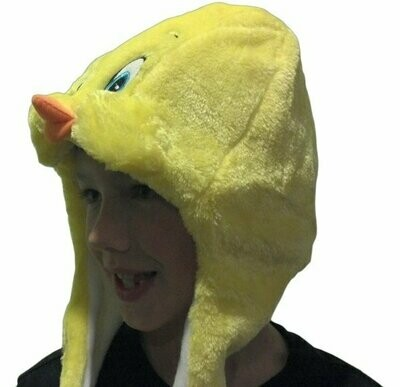 Kids Tweety Hat