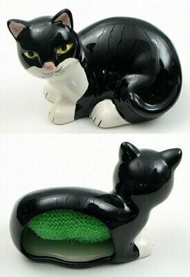Cat Scrubber Holder