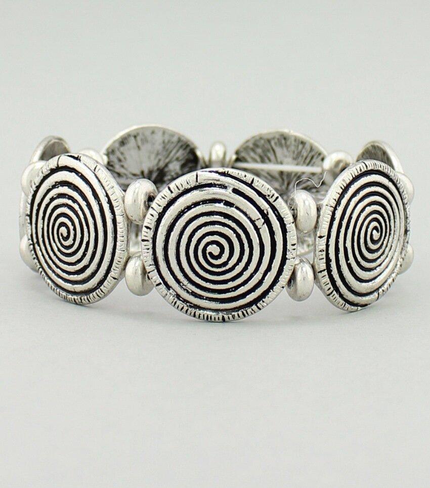 Hypnosis Stretch Bracelet