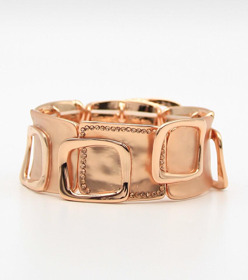 Fend Metal Deco Bracelet