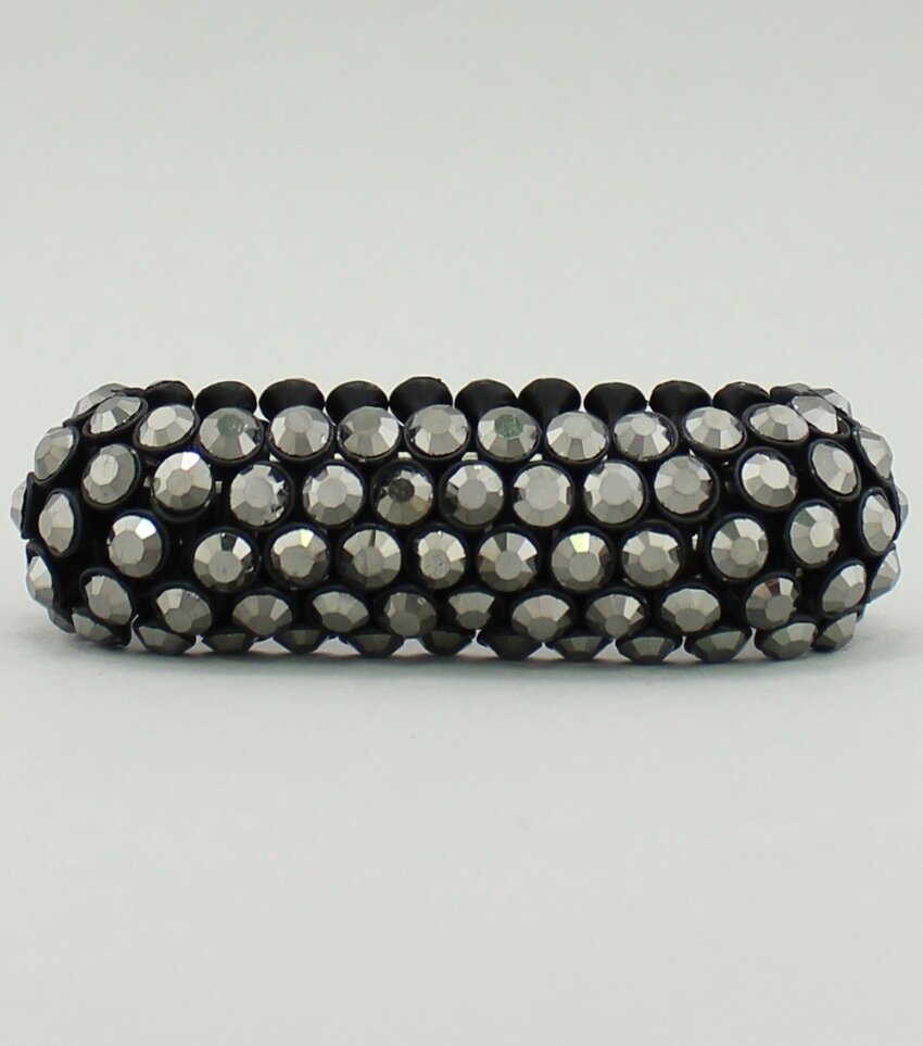 Hematite Crystal Stretch