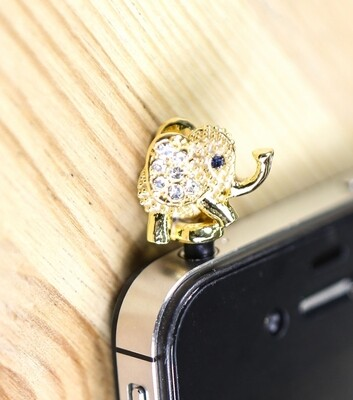 [Made in Korea] Metal Elephant