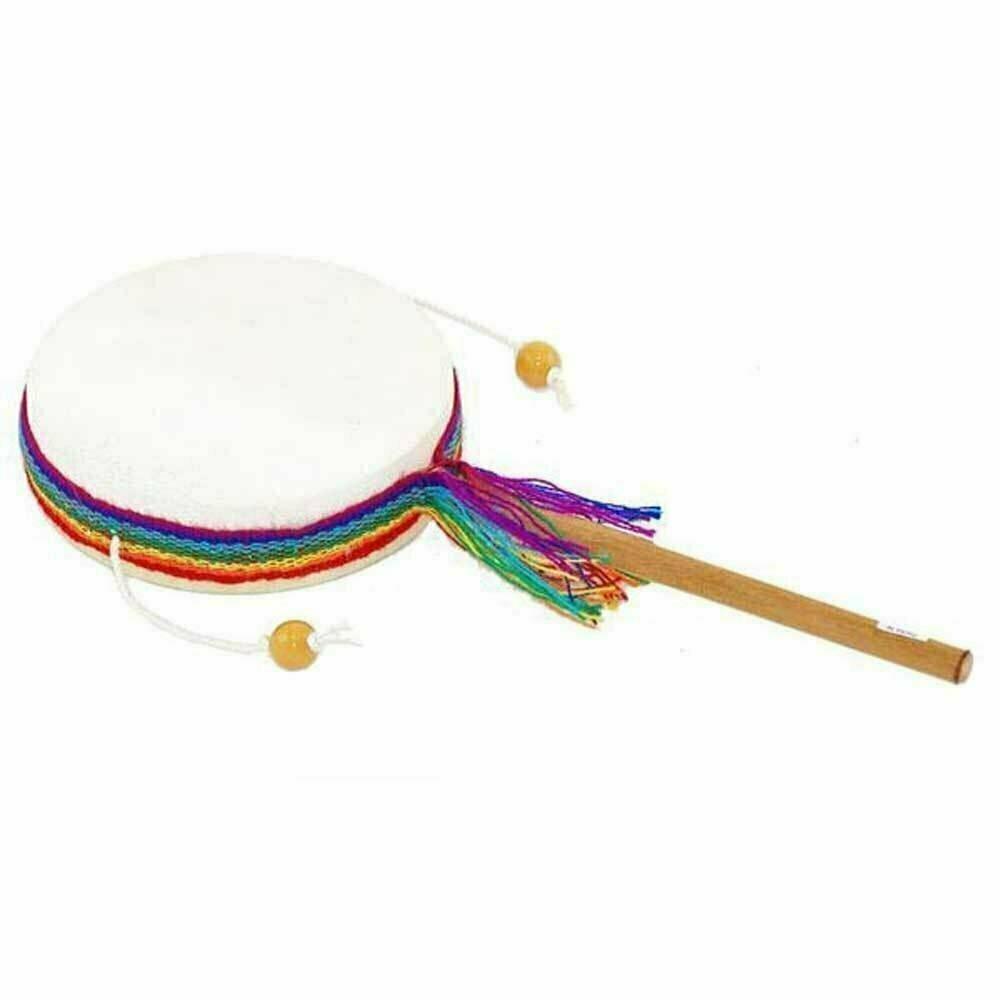 Medium Damasas Spinner - Jamtown World Instruments