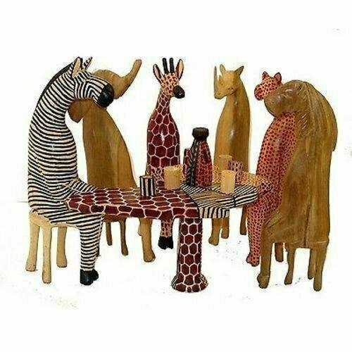 Party Animal Set - Jedando Handicrafts (H)