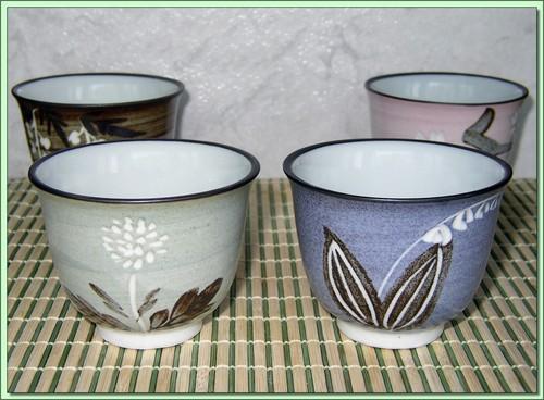 180-584 Nihon  (4 Cups)