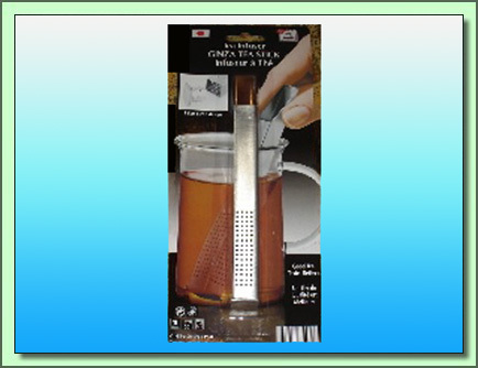 Ginza Stick Infuser