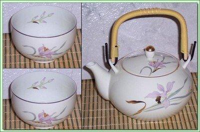J454-10-76 Lily (2 cups / Ita-Ami Filter)