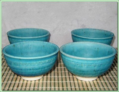 180-565 Sencha Toruko Mate (4 Cups)