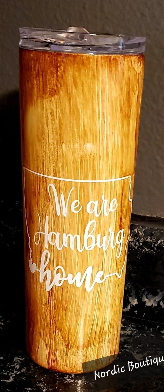 We Are Hamburg Travel Mug 20 oz