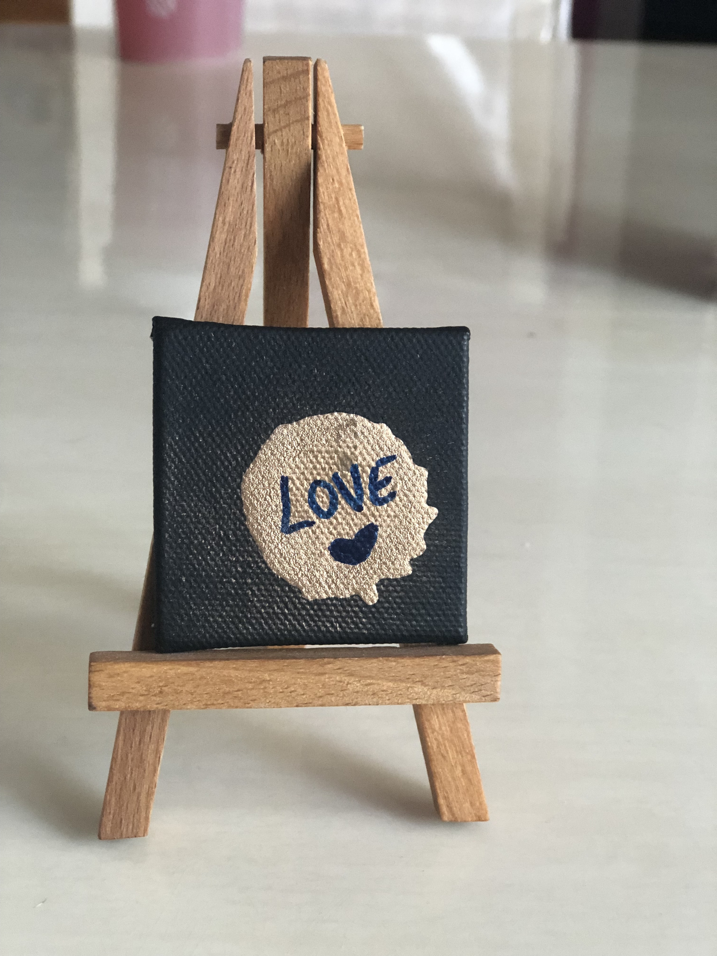 LOVE BUBBLE 002