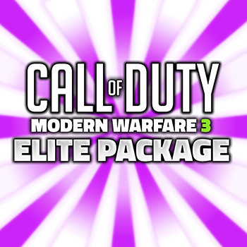 COD Elite Packages | L321 Mods