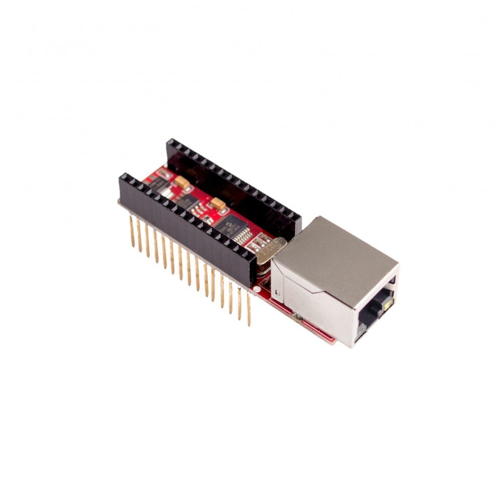 Shield ethernet Nano ENC28J60