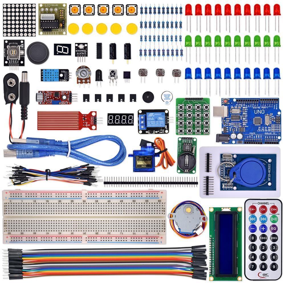 Kit RFID V1 Arduino