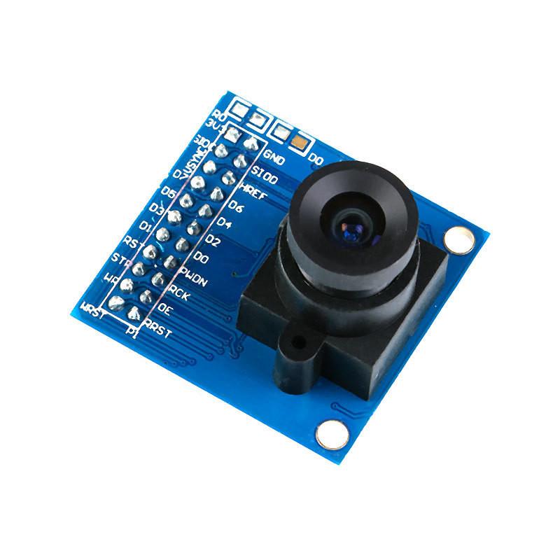Modul camera OV7670