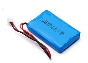 Baterie Li-po 2S 7.4V 1000mAh
