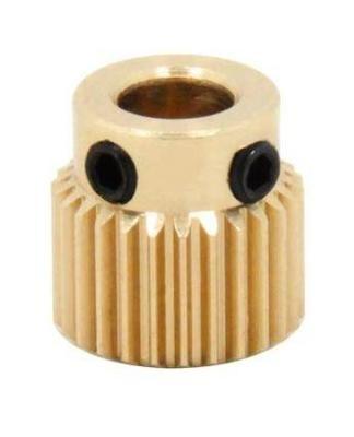 Roata dintata filament 5mm, 40 dinti