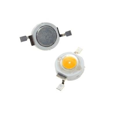 LED 1W 3.3V, 100-120lm