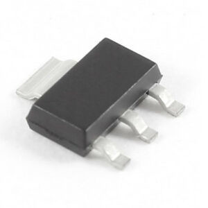 Regulator voltaj tensiune AMS1117 3.3, 3.3V
