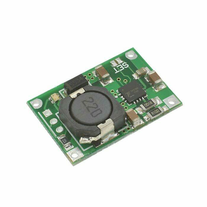 Modul Incarcare Baterie Litiu TP5100