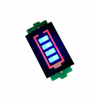 Modul Indicare Stare Baterie 2S 8.4V