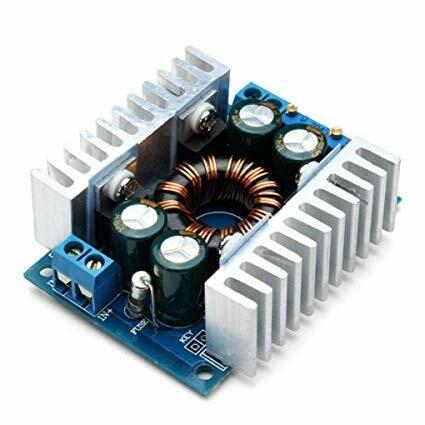 Modul sursa coboratoare reglabila, 12A, 0.8-30V, 100W