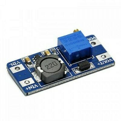 Modul ridicator tensiune MT3608, 5-28V, 2A