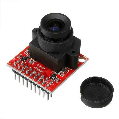 Modul camera OV2640 2.0MP