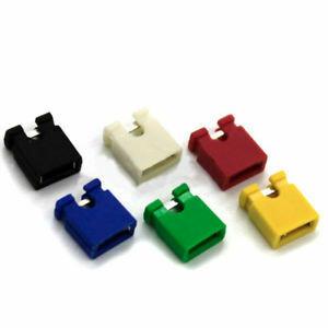 Jumper 2.54mm, diferite culori