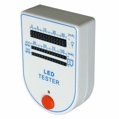 Tester LED 2-150mA