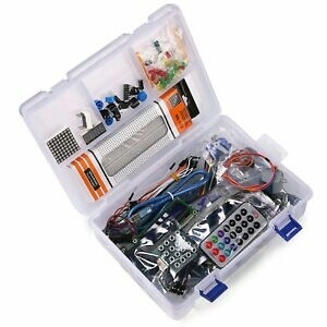 Kit RFID V1, compatibil Arduino