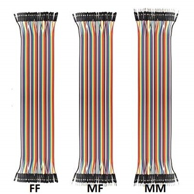 40 Fire Dupont 20cm, MM MF FF