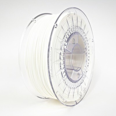 Filament Devil Design PLA, 1Kg, Alb