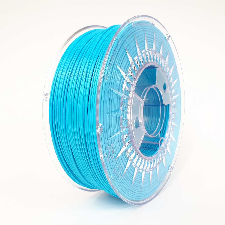 Filament Devil Design PLA, 1Kg, Albastru