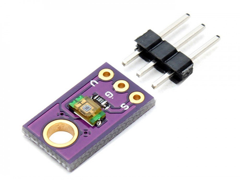 Senzor lumina ambientala TEMT6000