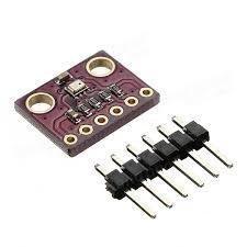 Senzor BMP280 presiune atmosferica, temperatura