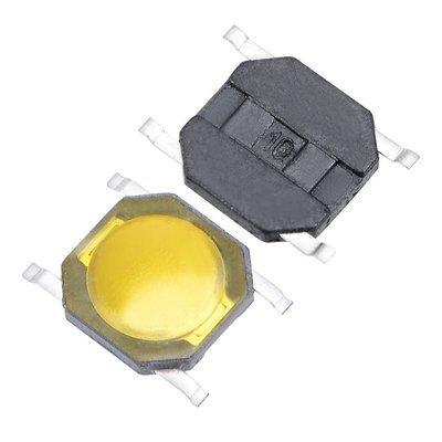 Buton micro fara retinere, impermeabil 0.8h