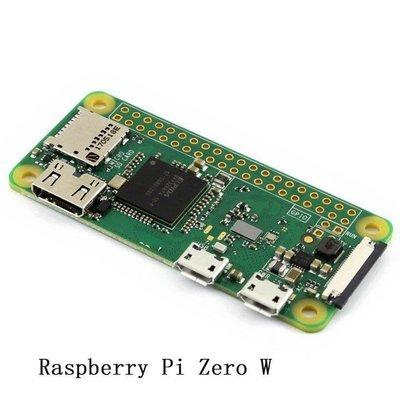 Raspberry Pi Zero W cu wifi&bluetooth integrat