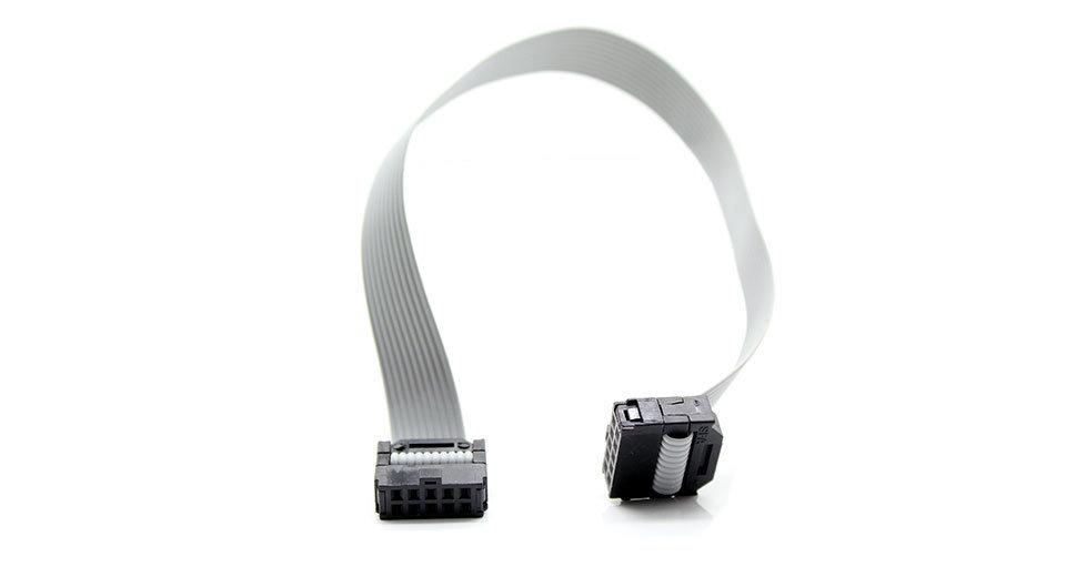 Cablu panglica 10 pini